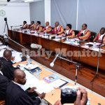 Full text of the 2016 Uganda Presidential Election Petition