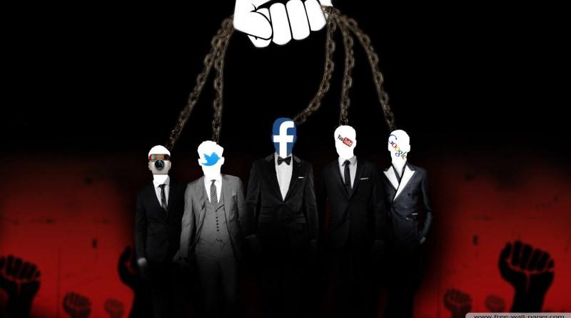 Revolution Social Media Wallpaper