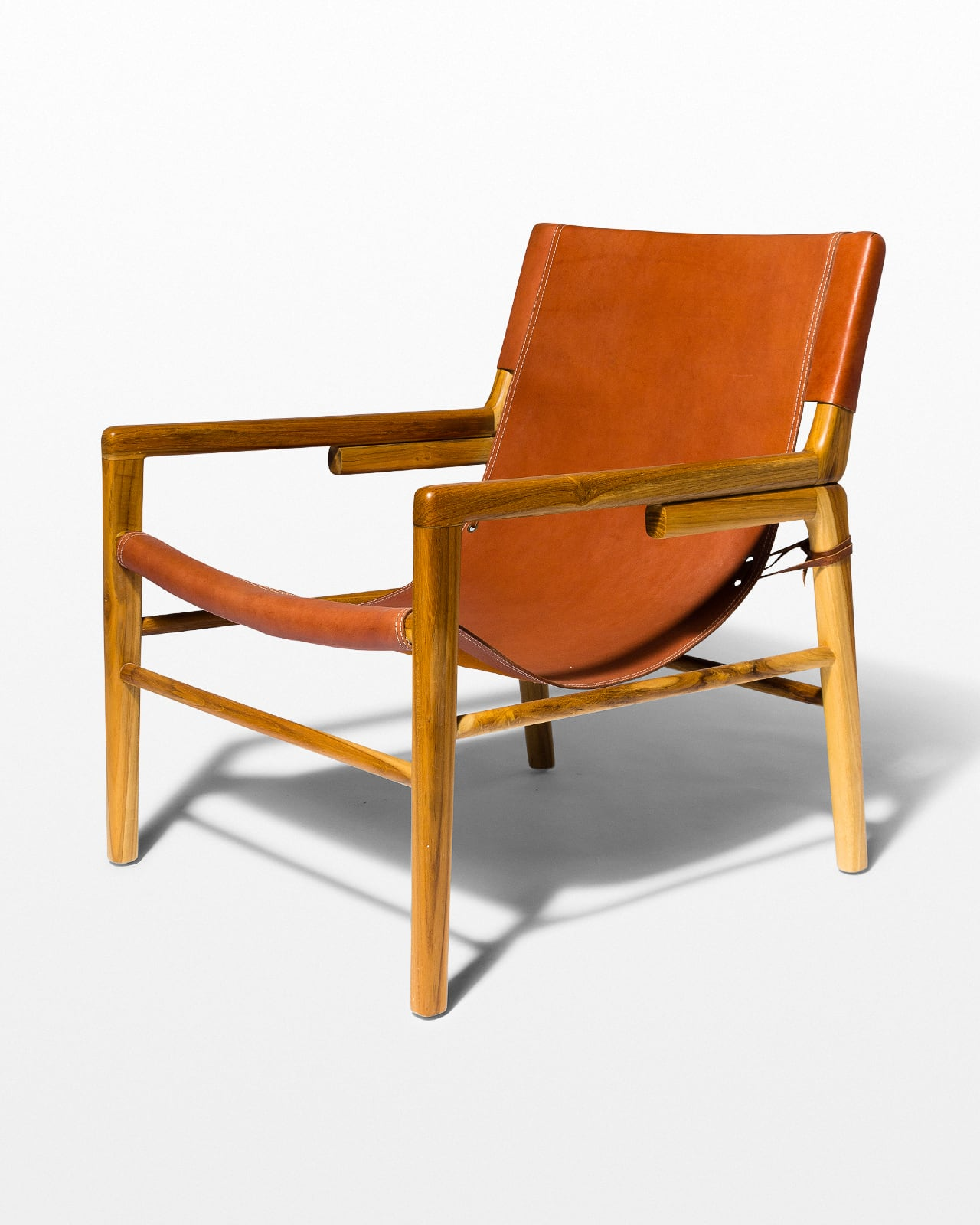 Safari Chairs Ch558 Milton Leather Safari Chair Prop Rental Acme Brooklyn