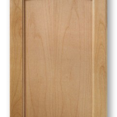 Kitchen Cabinet Fronts 2 Handle Faucet Texas Door Pg Maple Frame Panel ...