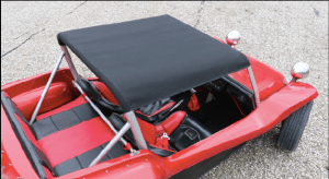 Fiberglass Accessories – Acme Car Compay