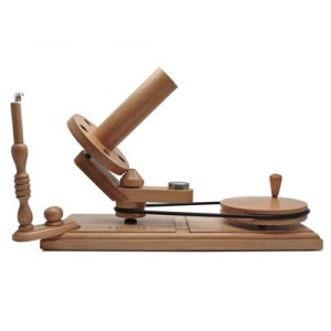 beech yarn winder