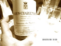 BONNEAUMARTRAY1989CC