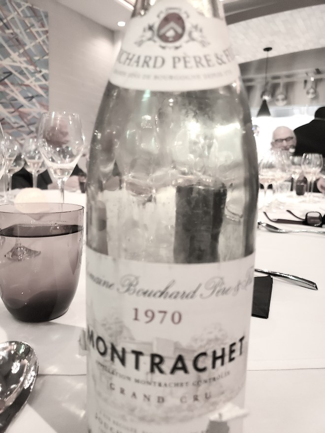 1970BouchardMontrachet
