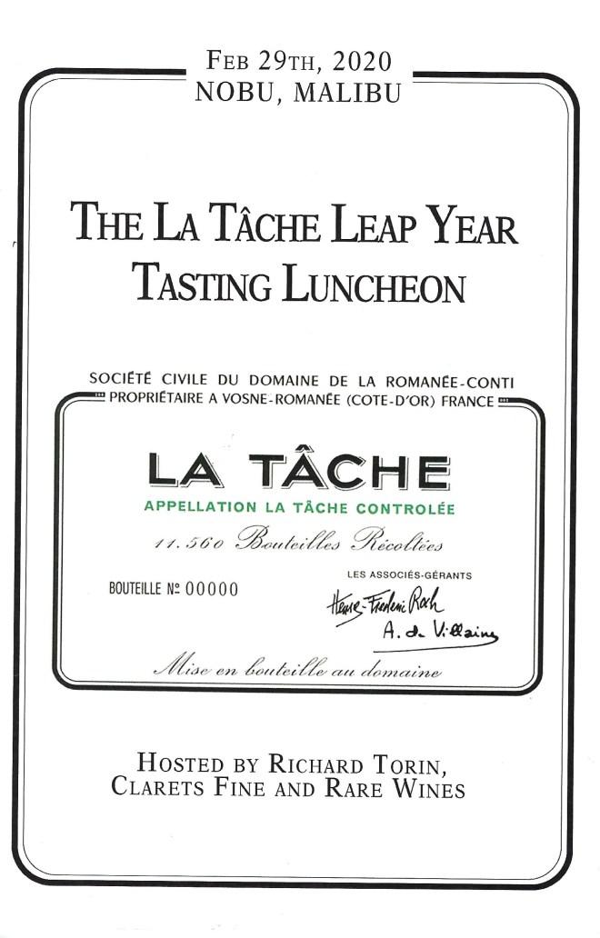 LaTacheCover