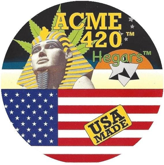 Hemp Cigars and CBD products Logo