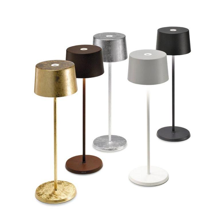 OLOVIA LAMPS
