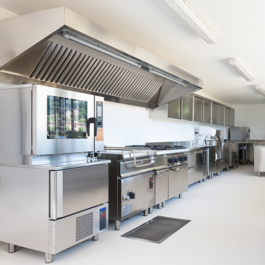 commercial kitchens prefab kitchen countertops acme industrial services s expert are designed for those who demand excellence we strive to keep your food service business running properly by