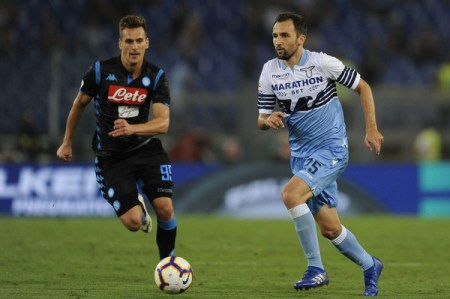 Milan+Badelj+SS+Lazio+vs+SSC+Napoli+Serie+6tFuwwaGhgZl