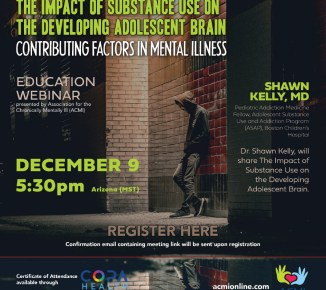 The Impact of Substance Use on The Developing Adolescent Brain