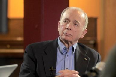 Schopeg President Michael Vandow