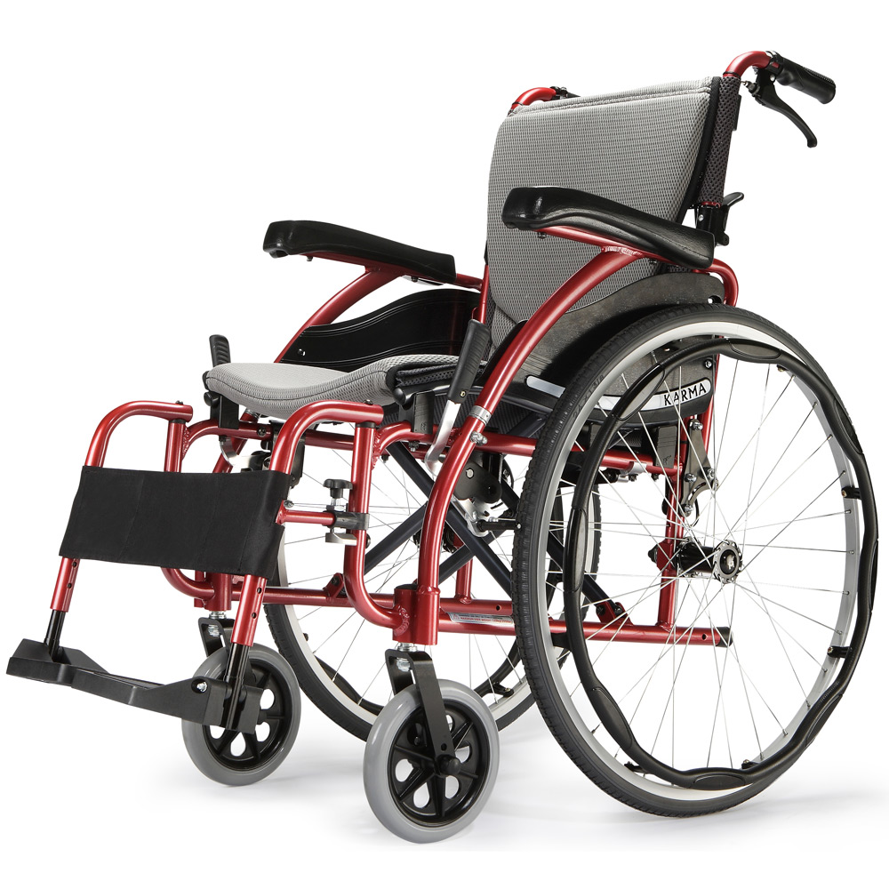 Manual Wheelchairs By Brand  Type  AC Mobility