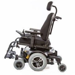 Electric Wheel Chairs French Country Chair Pad Wheelchairs Power Ac Mobility S Range Of