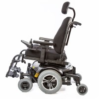 Electric Wheelchairs & Power Wheelchairs - AC Mobility