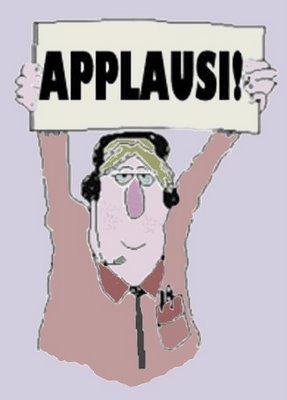 Acmosnet  Applausi