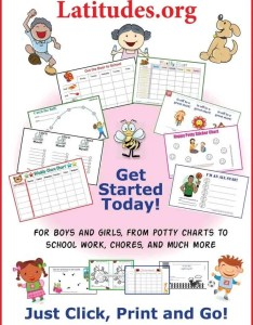 Download free printable behavior charts for home and school also acn latitudes rh