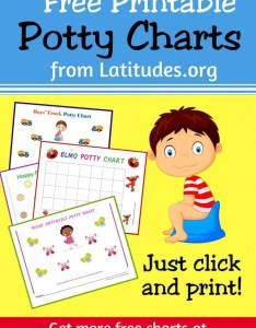Potty training charts introduction also free printable for boys and girls acn latitudes rh