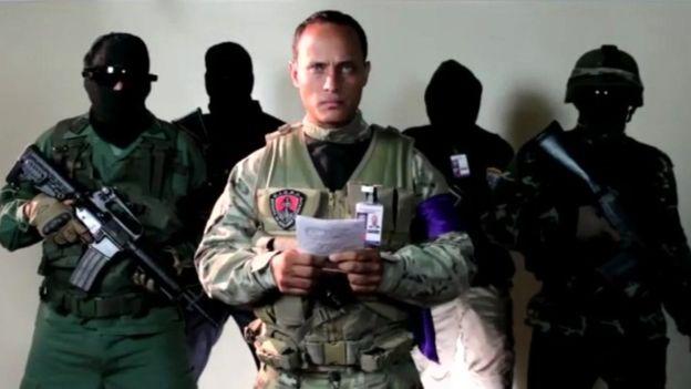 Resultado de imagen para Óscar Pérez