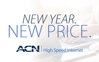 ACN High Speed Internet