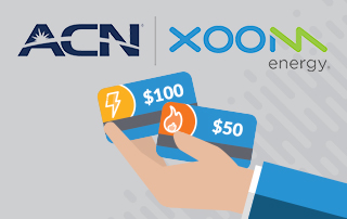 Extended: New XOOM Energy Customers in Alberta Can Receive up to $150 in eGift Cards