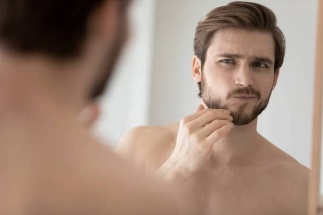 how to get rid of razor bumps down there