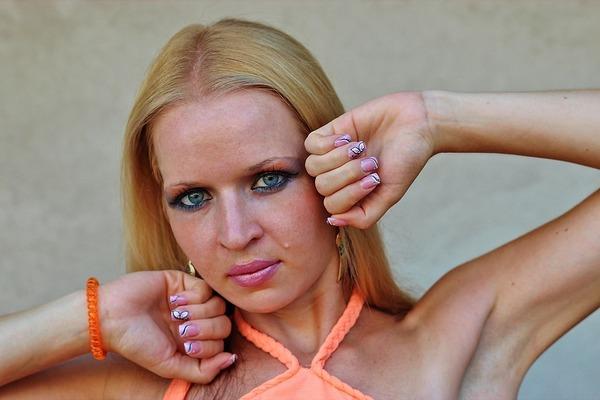 acne symptoms