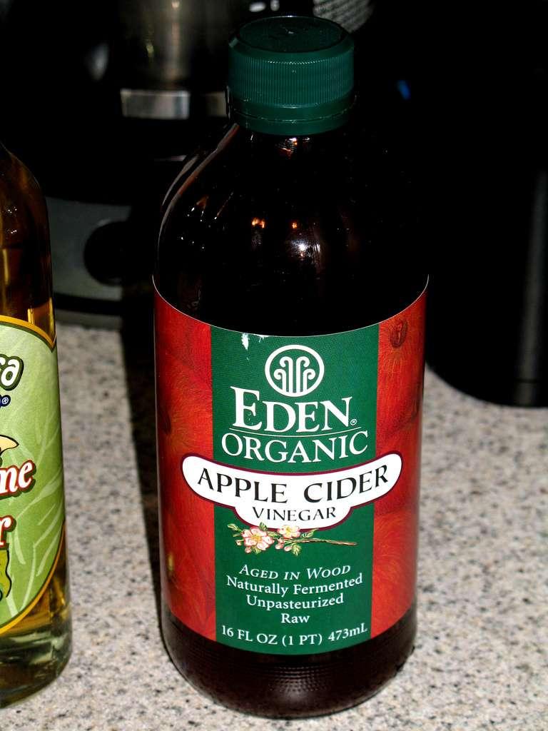 Apple Cider Vinegar For Pustules