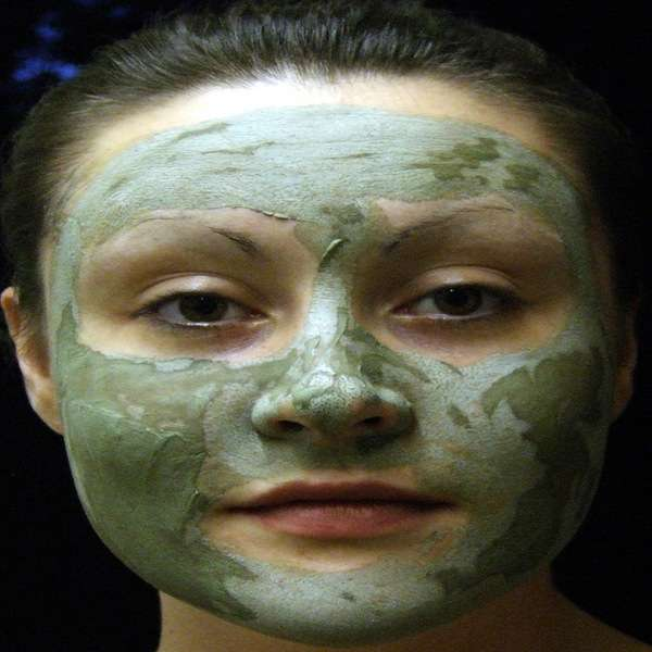 Mud mask for Blackheads removal