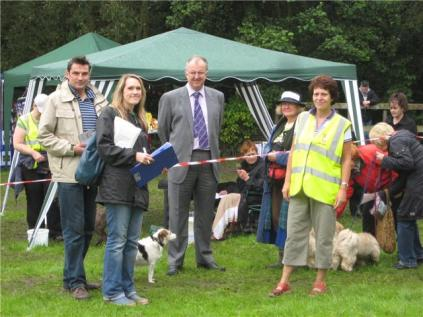Dog Show and JHemming