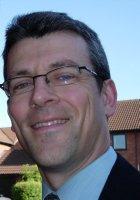 Councillor Roger Harmer