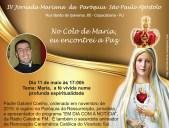 IV Jornada Mariana 2017 Padre Gabriel Coelho