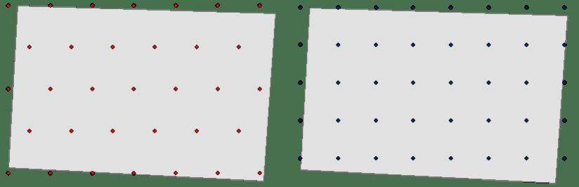 Puntos aleatorios con Hawth's Analysis Tools