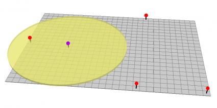 Interpolación espacial