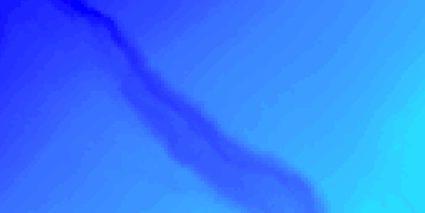 Modelo Digital de Elevación