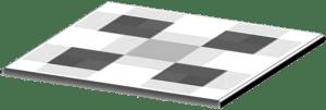 Interpolación por convolución cúbica