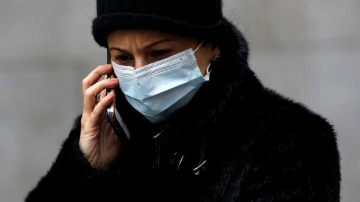 Nova York fica otimista com 1ª queda diária em pacientes na UTI