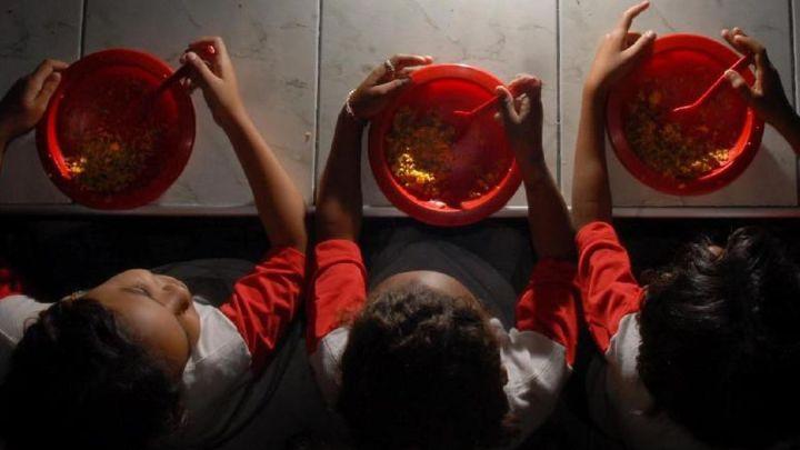 MEC libera R$ 364 milhões para alimentação escolar em todo o país