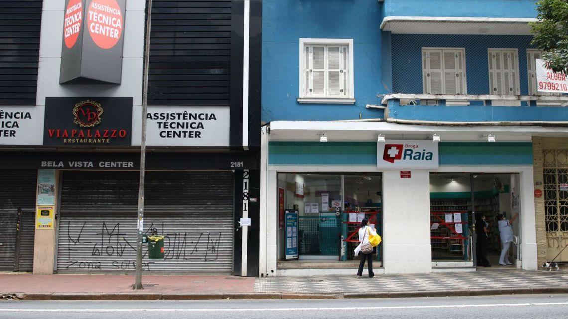 Municípios paulistas adotam próprias medidas durante quarentena