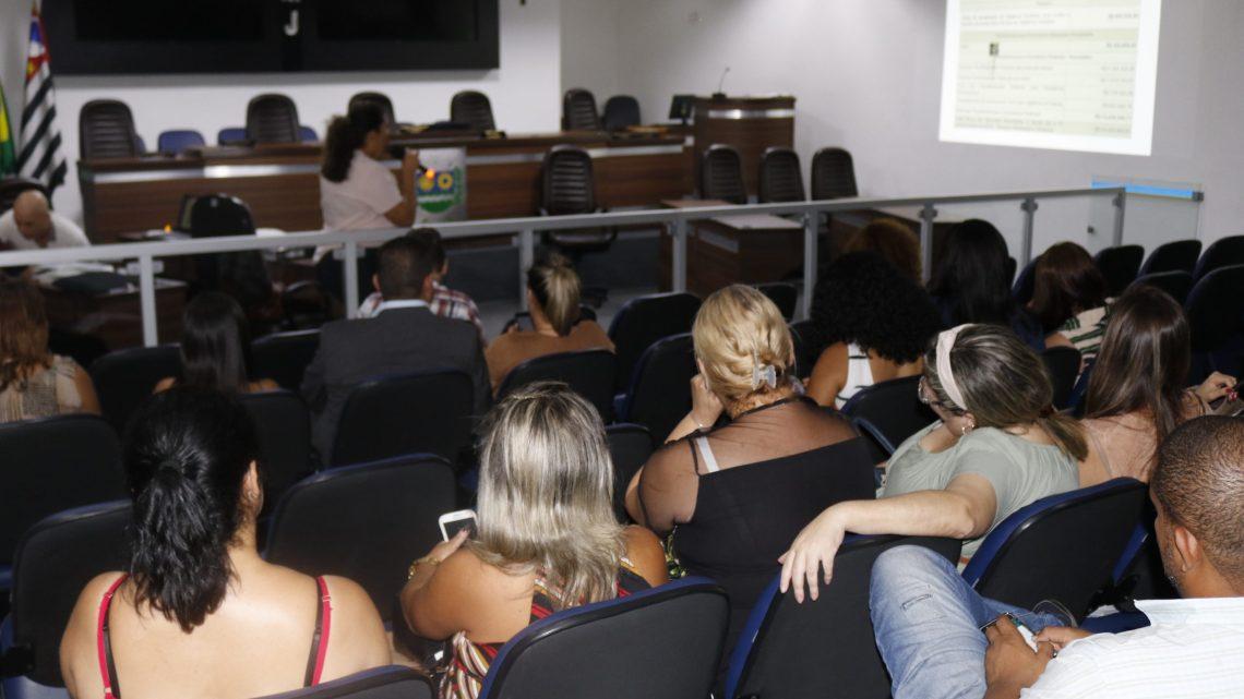 Audiência Pública da Saúde de Jandira será via internet