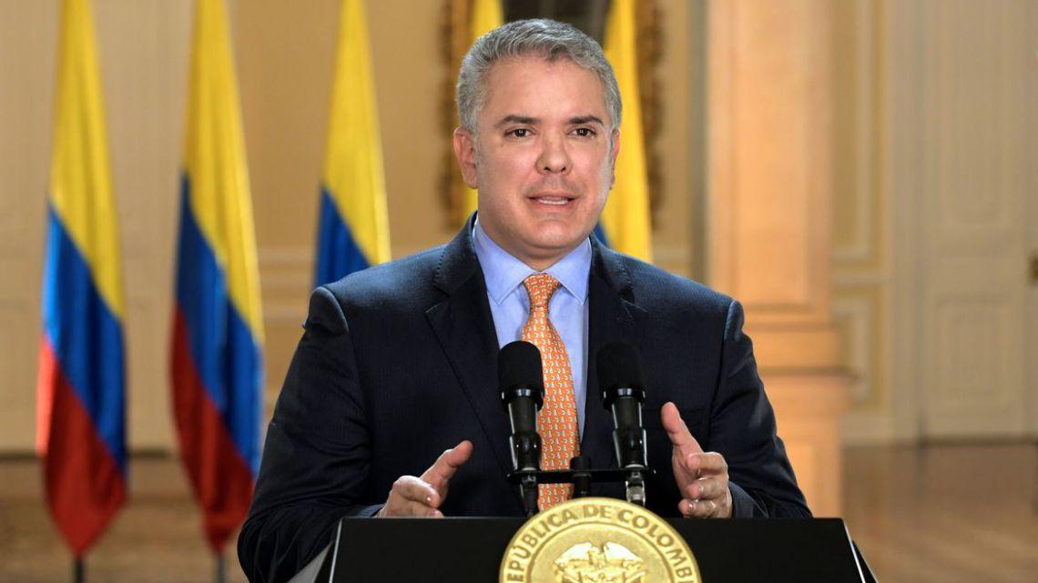 Colômbia militariza fronteira com Brasil e Peru por causa da covid-19