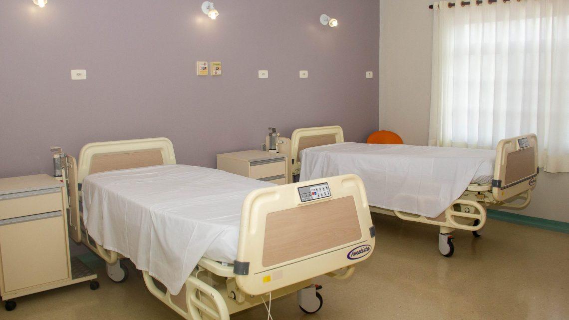 Prefeitura de Carapicuíba contrata 65 leitos de UTI e enfermaria no Hospital São Camilo