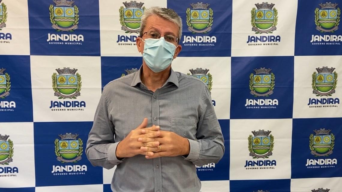 Centro de Combate ao Coronavírus de Jandira atenderá em novo local