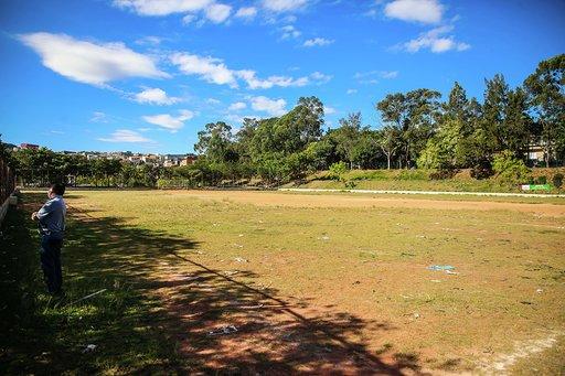 Parque dos Metalúrgicos será revitalizado   e ganhará campo com grama sintética