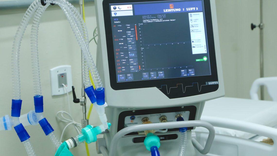 CTC Fernão Dias recebe Sistema de Monitoramento de pacientes com Coronavirus