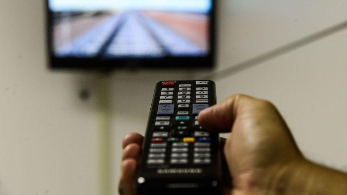 Audiência de canais de notícia cresce em março, afirma Kantar Ibope