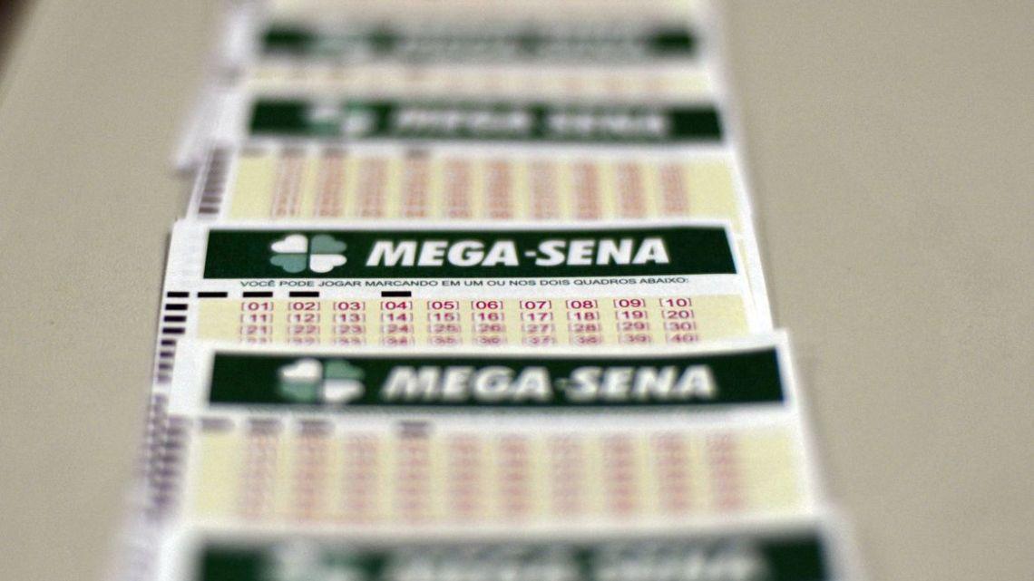 Mega-Sena sorteia nesta quarta-feira prêmio de R$ 32 milhões
