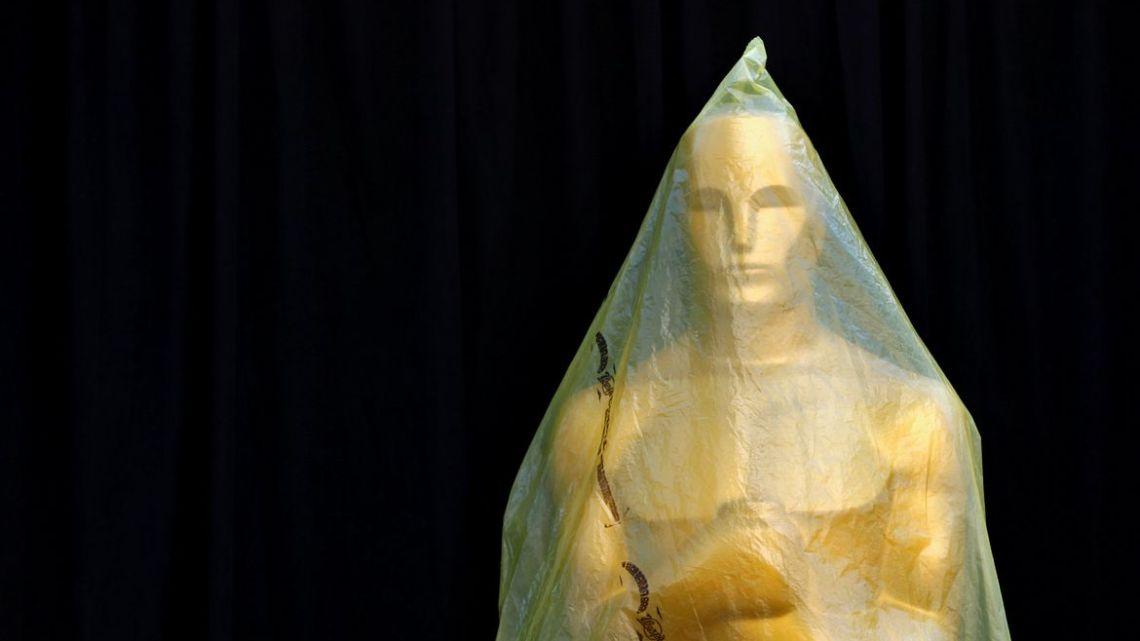 Covid-19: cerimônia do Oscar de 2021 é adiada de fevereiro para abril
