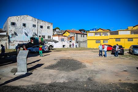 Prefeitura inicia obras do Velório da Zona Norte