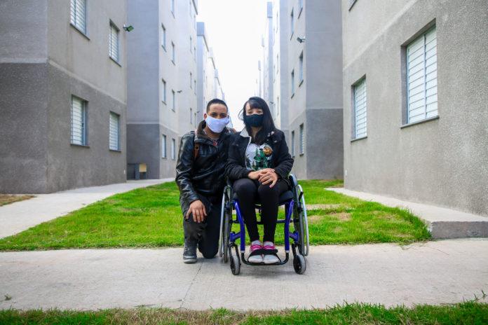 Osasco entrega Residencial Vila Alemanha com 300 apartamentos