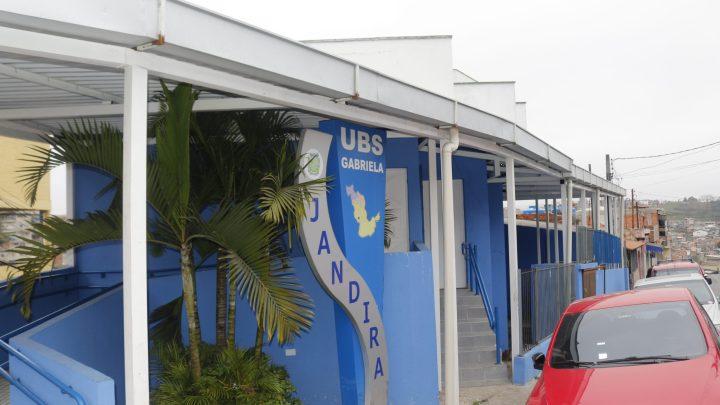 Secretaria de Saúde de Jandira realiza ação na UBS Gabriela neste sábado, 18